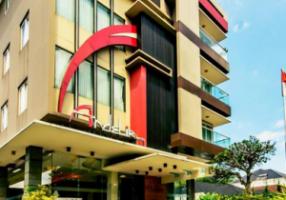 Andelir Hotel dekat rshs