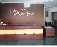Narima Indah Hotel & Cottages