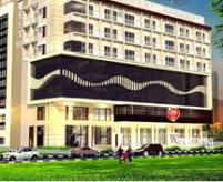 West Point Hotel