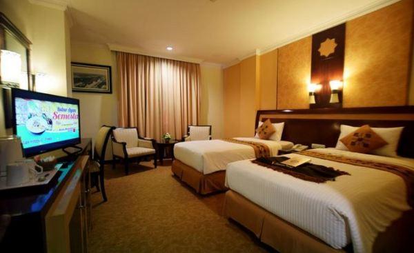 Hotel Murah di Daerah Pecinan Semarang