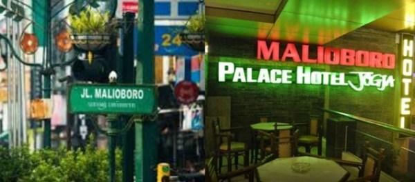 Hotel Murah di Jogja Dekat Malioboro Bagus dan Menyenangkan