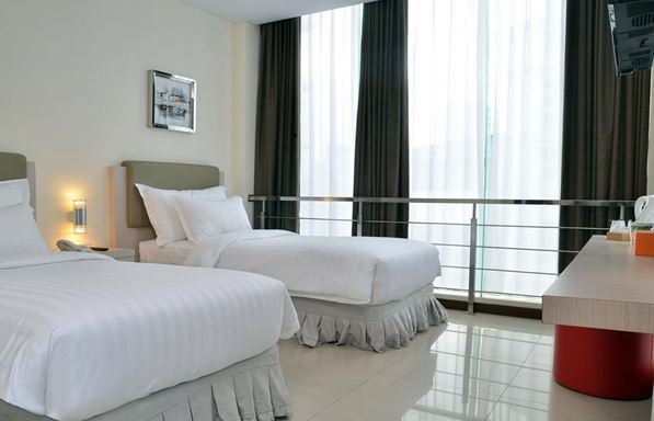 Daftar Hotel Dekat Bandara Soekarno Hatta Jakarta