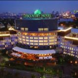 Discovery Hotel and Convention Ancol