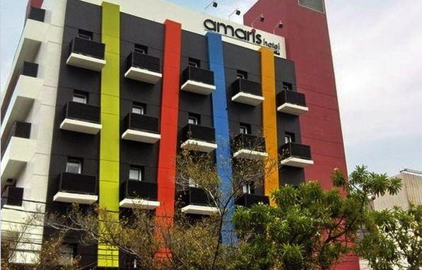 11 Hotel Murah di Daerah Senen Jakarta Pusat yang Bagus