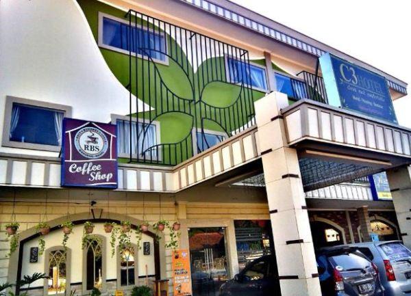 C3 Hotel Ungaran