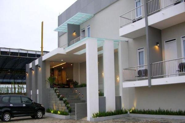 Villa Diamond Lembang Bandung
