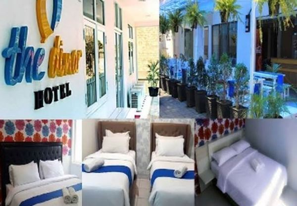 The Dinar Hotel