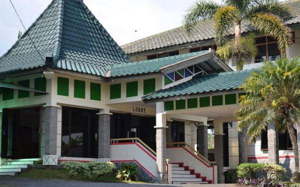 The Bandungan Hotel & Convention