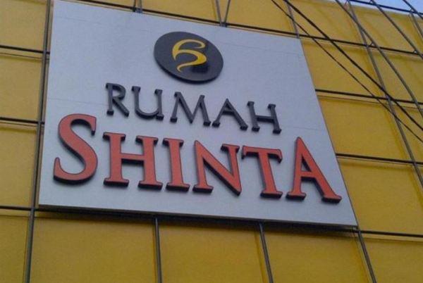 Hotel Rumah Shinta, Mangga Dua, Jakarta Barat