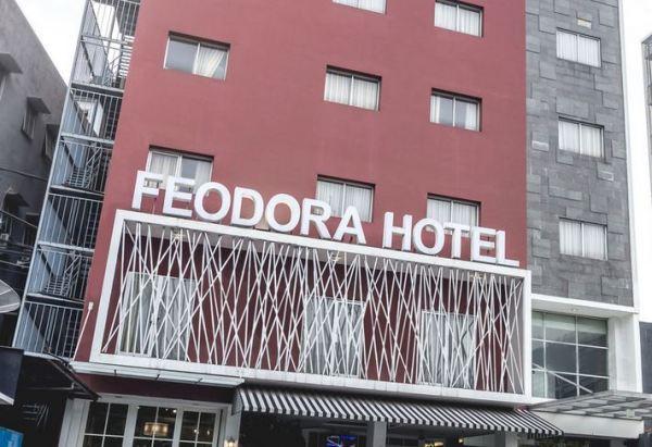 Feodora Hotel Grogol Jakarta Barat