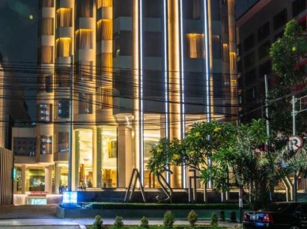 Ashley Hotel Jakarta Pusat