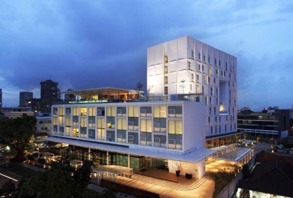 Morrissey Hotel Jakarta Fasilitas Lengkap dan Mewah