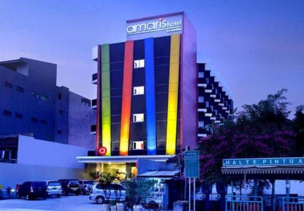 Amaris Hotel Juanda Jakarta