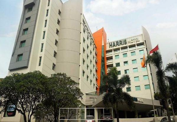 HARRIS Hotel Tebet Jakarta Selatan