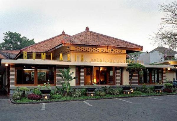 Hotel Bumi Asih Bandung