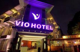 Vio Hotel Cimanuk