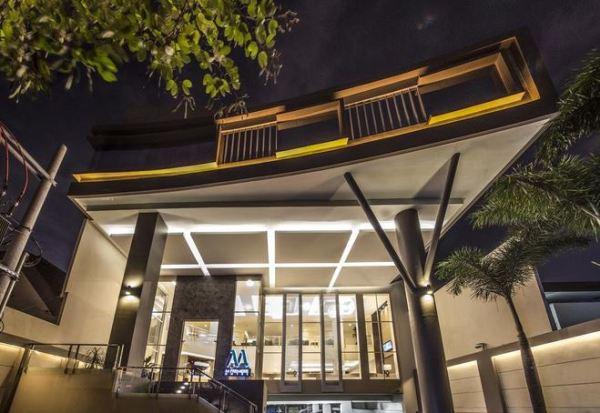 M Premiere Hotel Bandung