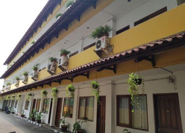 Hotel Maxim Jakarta