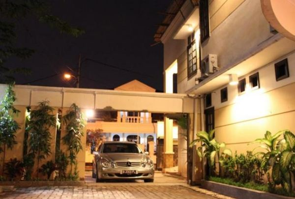 Lagura Residence Guest House Jakarta