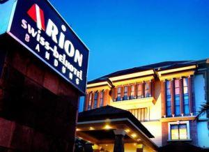 Arion Swiss Belhotel Bandung