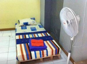 Gado Gadu Guest House Bandung
