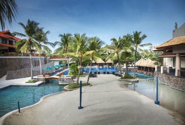 Hotel Dekat Hard Rock Cafe Bali Yang Murah dan Bagus