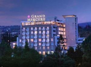 Grand Mercure Bandung Setiabudi Hotel