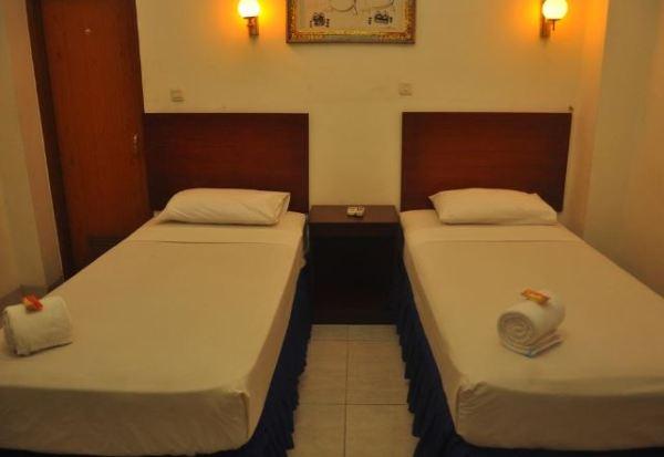 Hotel Murah di Jakarta Timur