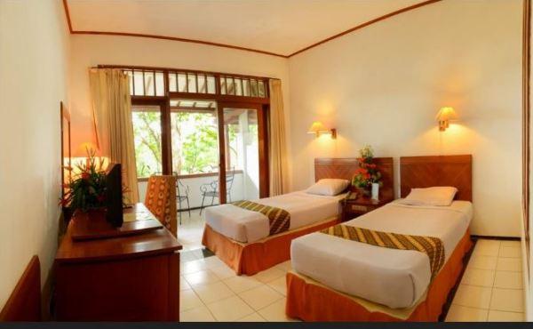 Daftar 23 Penginapan dan Hotel Murah di Malang