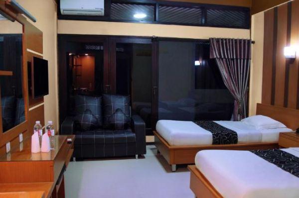 Hotel di Sukabumi Terbaik