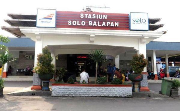 Hotel Bagus dan Murah Dekat Stasiun Balapan Solo