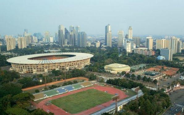 13 Hotel Murah di Kawasan Senayan Jakarta yang Bagus mulai Rp.167.300,-/malam