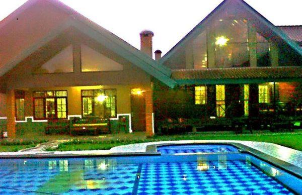 Rekomendasi 13 Villa Murah Di Puncak Bogor Ada Kolam Renang
