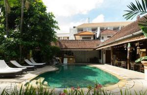 Sanur House (Prima Cottage)
