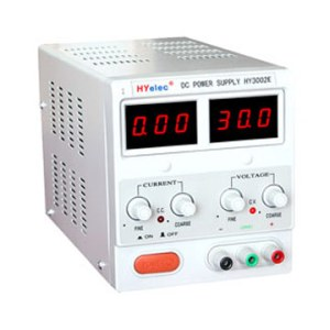DC-Power-Supply-