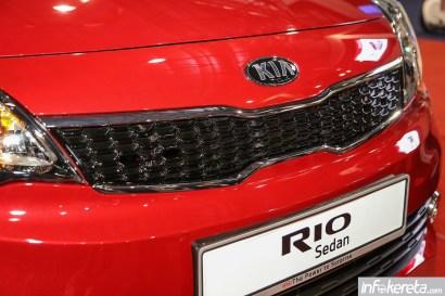 Kia Rio Sedan Malaysia_ 006