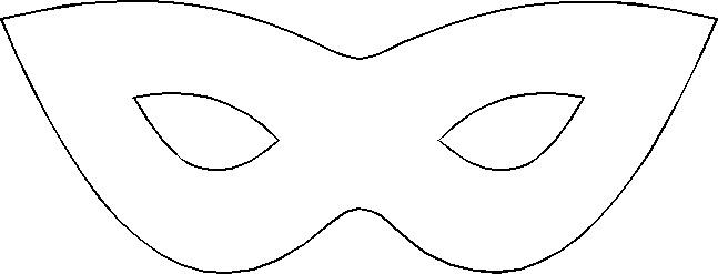 10 Αποκριάτικες μάσκες για όλα τα γούστα, έτοιμες για