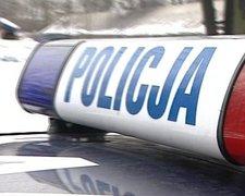 Napadli na mężczyznę na krakowskich Plantach. Policjanci zatrzymali dwóch bandytów, trwają poszukiwania pozostałych dwóch.