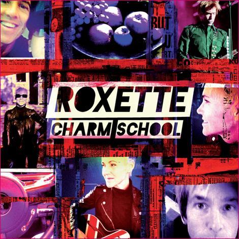 ROXETTE  ?CHARM SCHOOL? Nowy album 14 lutego 2011