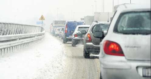 Kraków szykuje się do zimy