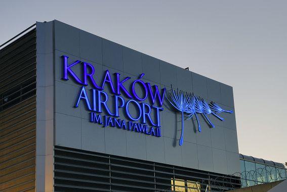 Fot. www.krakowairport.pl