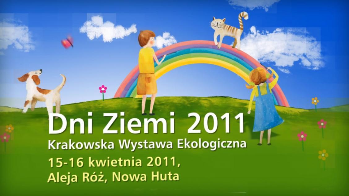 15 i 16 kwietnia Krakowskie Obchody Dni Ziemi