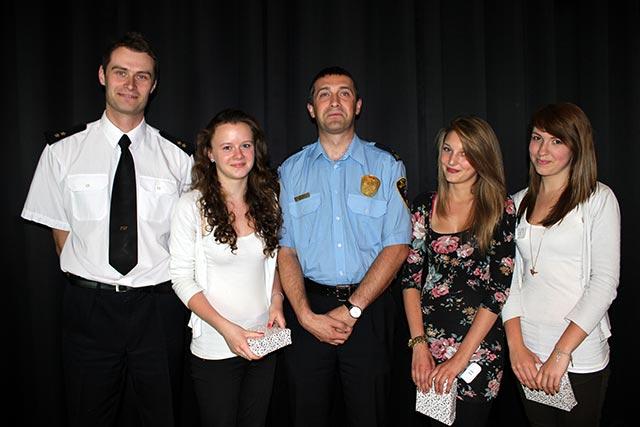 Prawo, ratownictwo, bezpieczeństwo – finał konkursu 2011