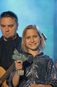 12-letnia Aleksandra Liske