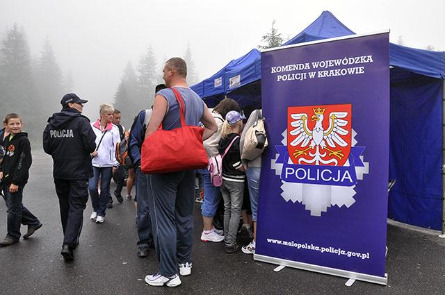 Małopolska Policja edukuje -