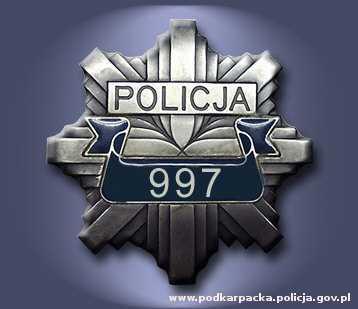 Kryminalistka powoływała się na wpływy w Policji