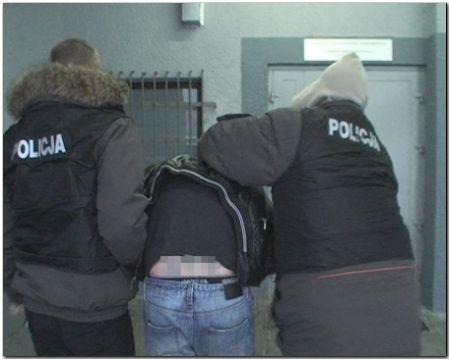 Policja odzyskała wszystkie skradzione pieniądze - sprawcy zostali zatrzymani