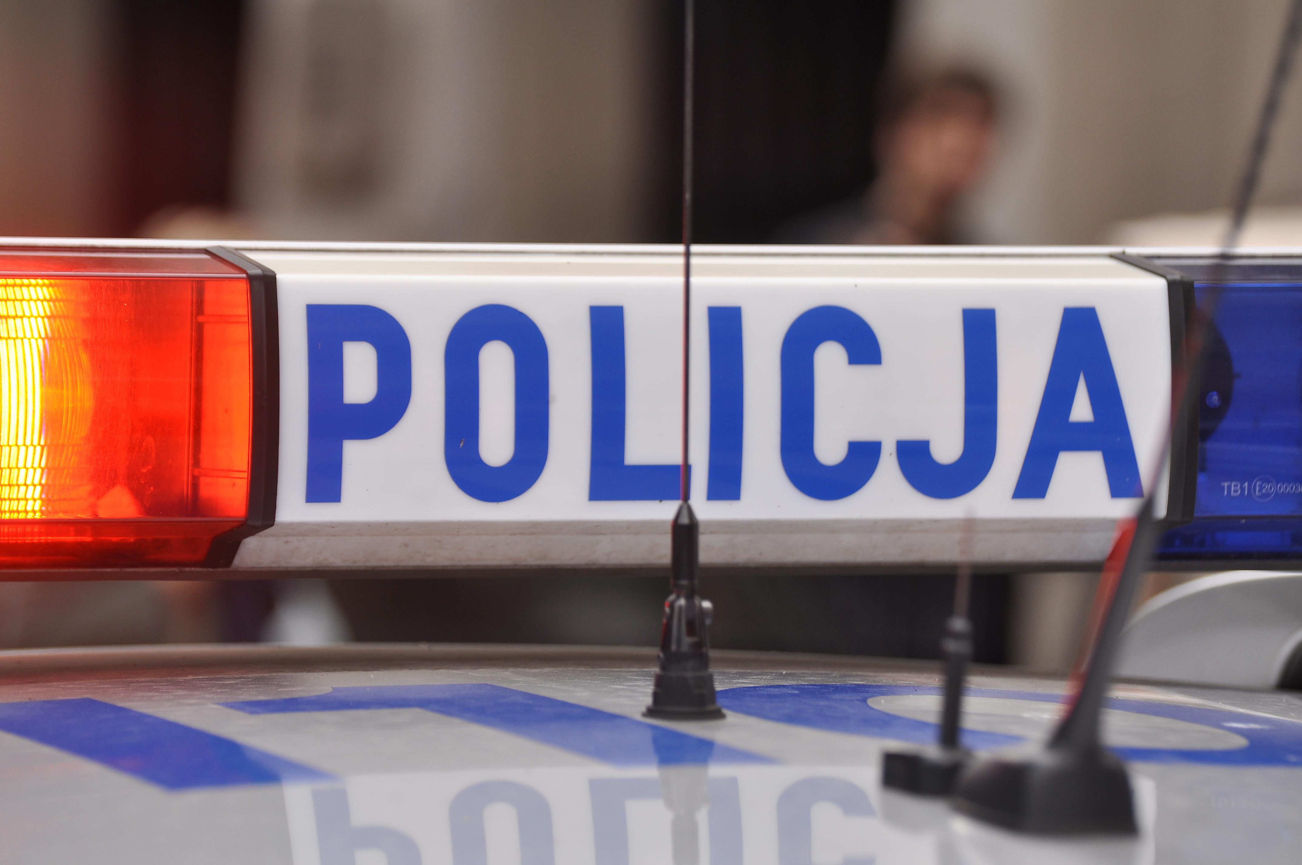 Ponad 250 funkcjonariuszy uderzyło w podziemie anabolikowe