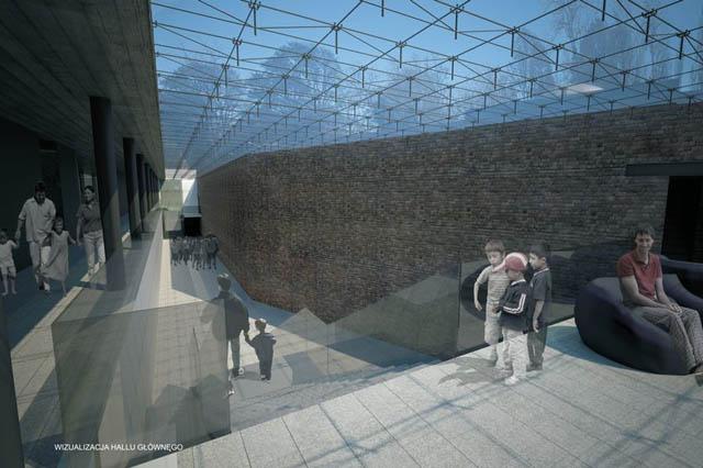 Jest koncepcja Muzeum Ruchu Harcerskiego