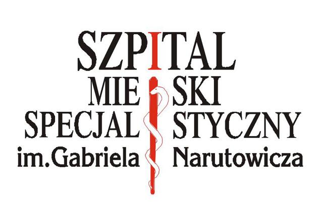 szpital miejski specjalistyczny im Gabriela Narutowicza w Krakowie